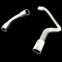 stainless hose kits