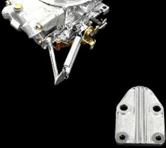 carburetor and fuel parts