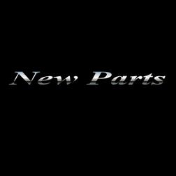 new parts