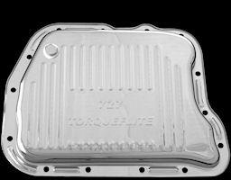 mopar transmission pan