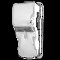 MCC504 Chrome Small Block Ford Oil Pan