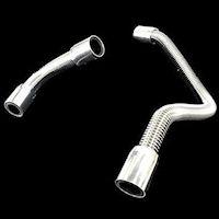 stainless hose kits pontiac