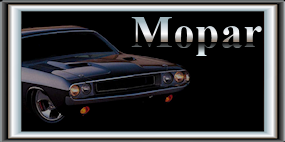 Chrome Mopar Big And Small Block Engine Parts
