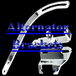 partsking alternator brackets