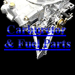 carburetor and fuel parts