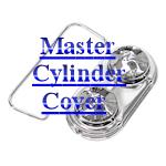 partsking master cylinder cover