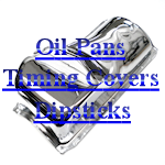partsking oil pan