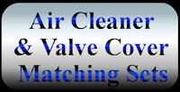 valve cover and air cleaner combo category