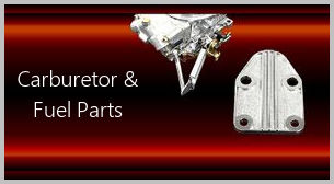 carburetor and fuel system parts