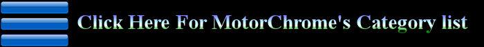 motorchrome chrome engine parts